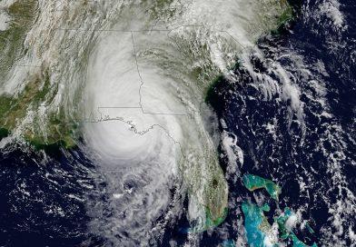 Hurrikan MICHAEL auf Kategorie 5 hochgestuft