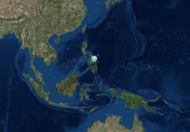 Weiteres schweres Erdbeben auf den Philippinen