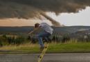Fakenados – einem Tornado täuschend ähnlich